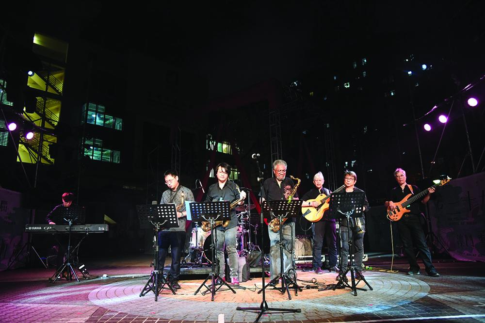 Clube de Jazz de Macau promove dois eventos este mês