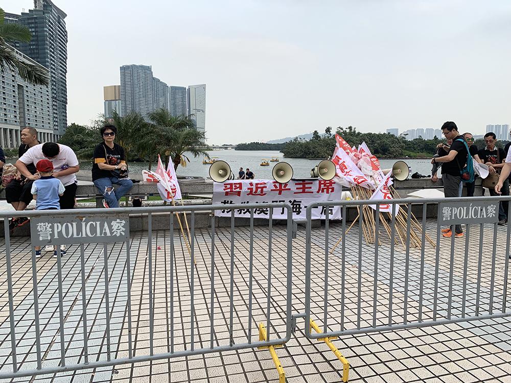1º de Maio | Negada manifestação marcada por dirigente da Poder do Povo
