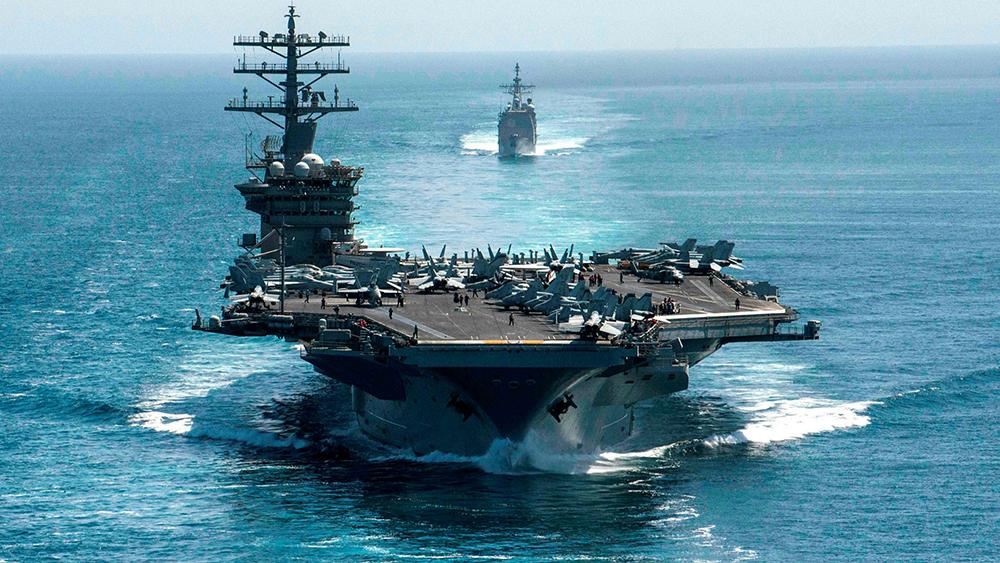 Filipinas e EUA retomam exercícios militares conjuntos