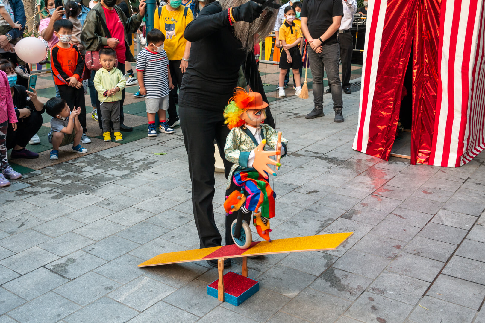 FAM | Casa de Portugal apresenta espectáculo de marionetas em Maio