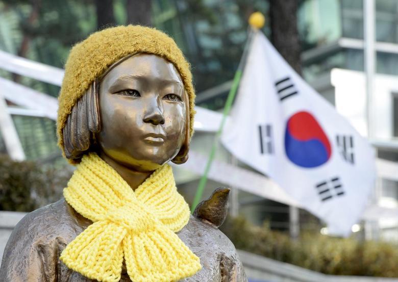 II Guerra   Escravas sexuais recusam decisão favorável a Japão