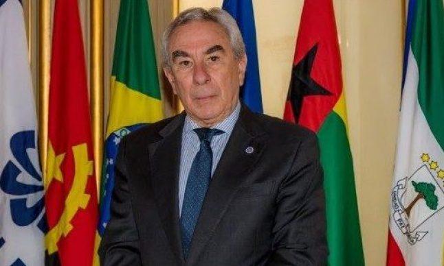 """Francisco Ribeiro Telles: Comissão para promover português é exemplo """"inspirador"""" para actuação da CPLP"""
