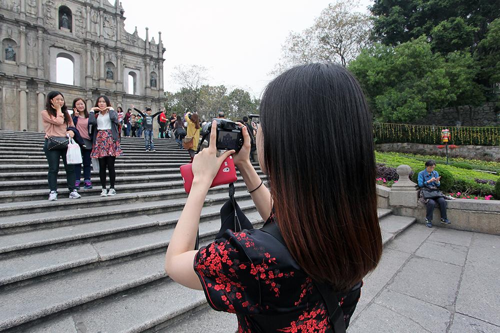 1º de Maio | Esperados mais de 30 mil visitantes diários nos feriados