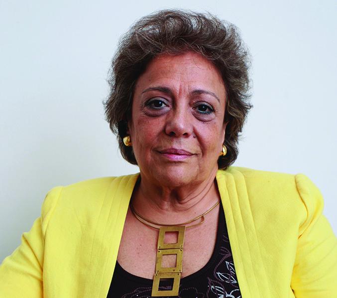 Amélia António eleita presidente da Casa de Portugal em Macau pela oitava vez