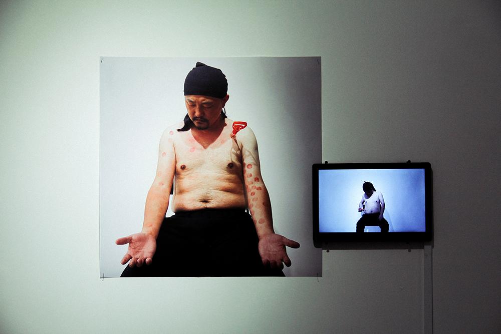 Armazém do Boi   Experimentalismo multimédia em exibição até 30 de Maio