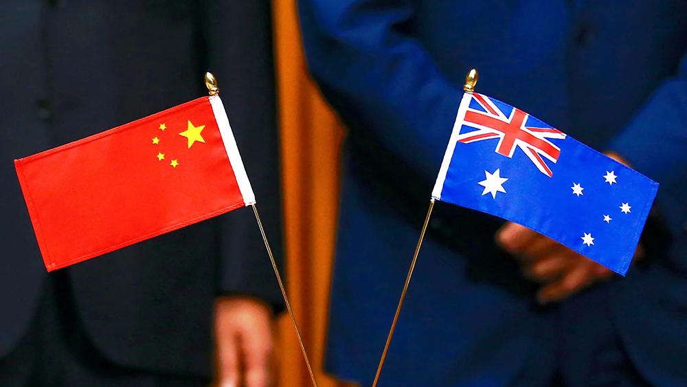 Diplomacia | China suspende acordo económico com Austrália