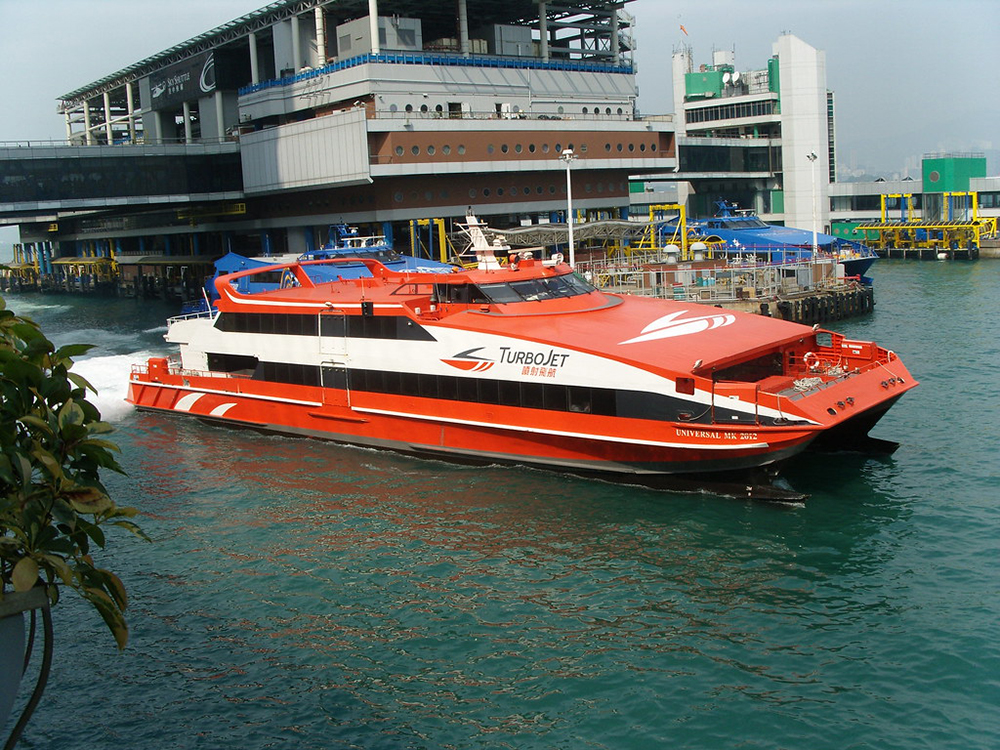 Conselho Executivo | Facilitada circulação de embarcações de passageiros