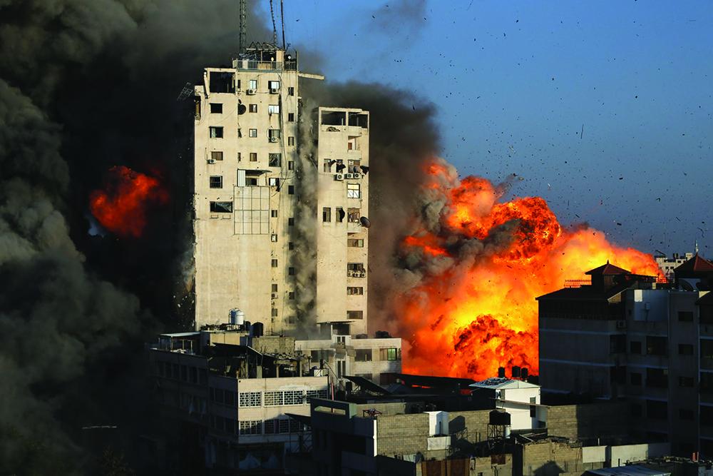 Gaza | Mortandade sobe com ataques israelitas, enquanto Nações Unidas discutem solução