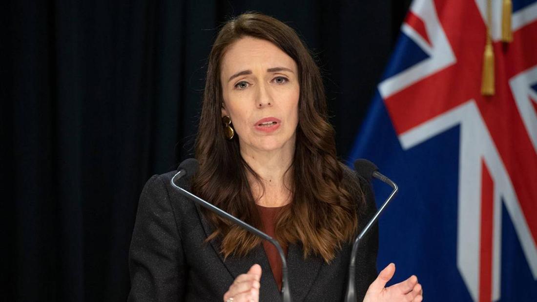 """Primeira-ministra da Nova Zelândia fala de diferenças com a China """"difíceis de reconciliar"""""""