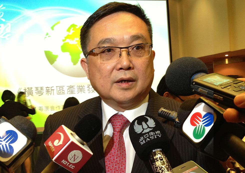 IPIM | TSI manda repetir julgamento de Jackson Chang