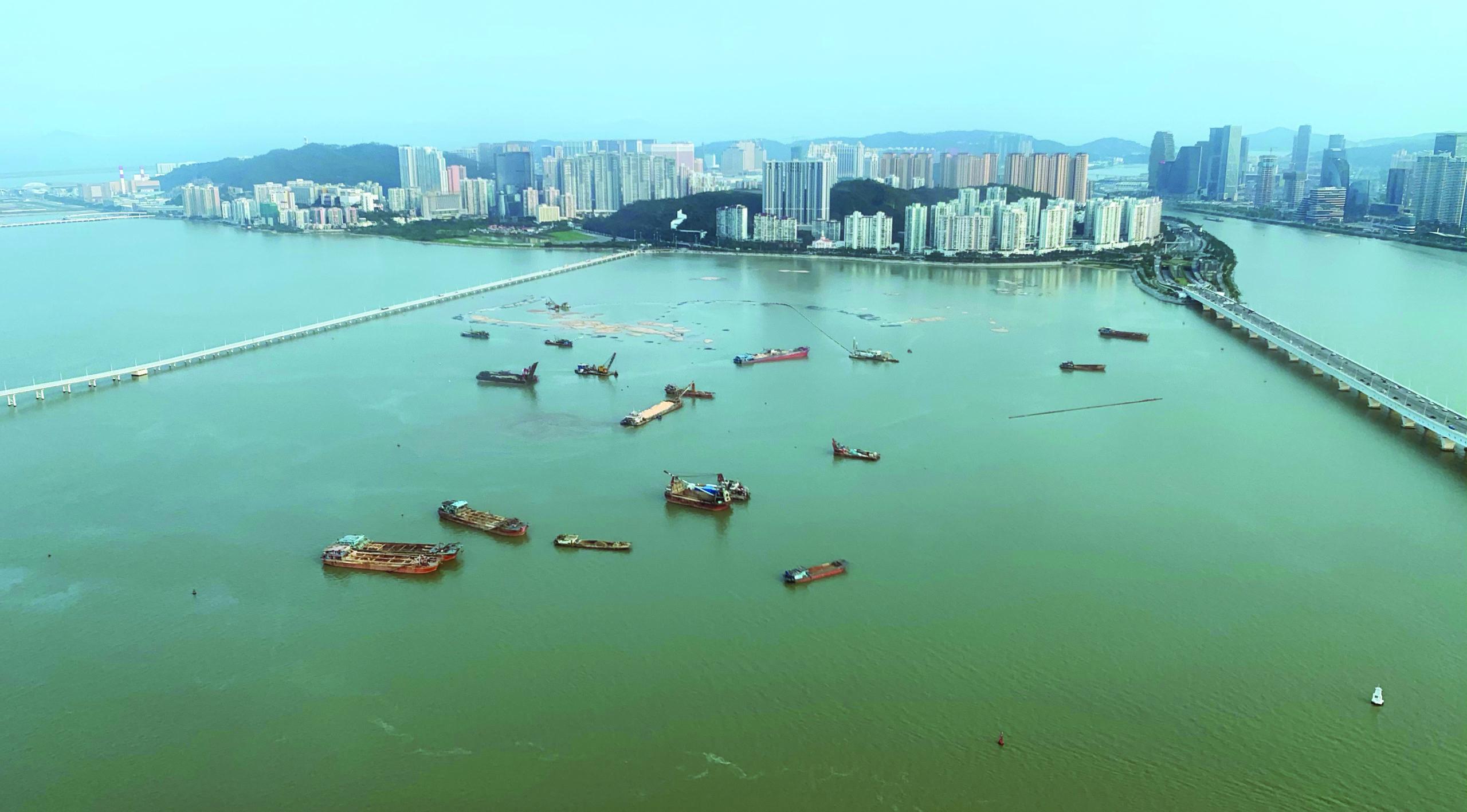 Quem tem a última palavra sobre o futuro de Macau?