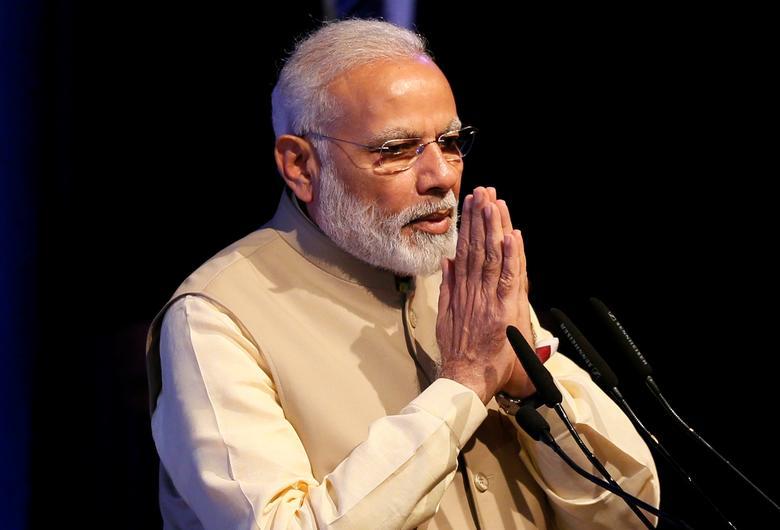 Covid-19   Modi resiste à pressão para confinar Índia enquanto mortes aumentam