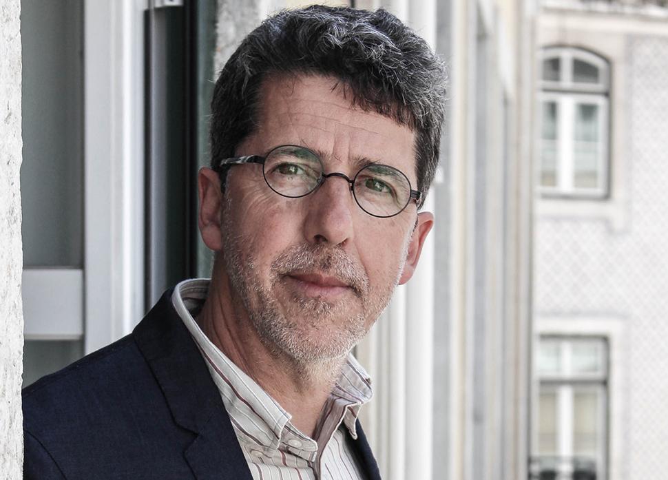 """Paulo Moura, jornalista e autor de """"Cidades do Sol"""": Na Ásia """"há um amor pelos consensos"""""""