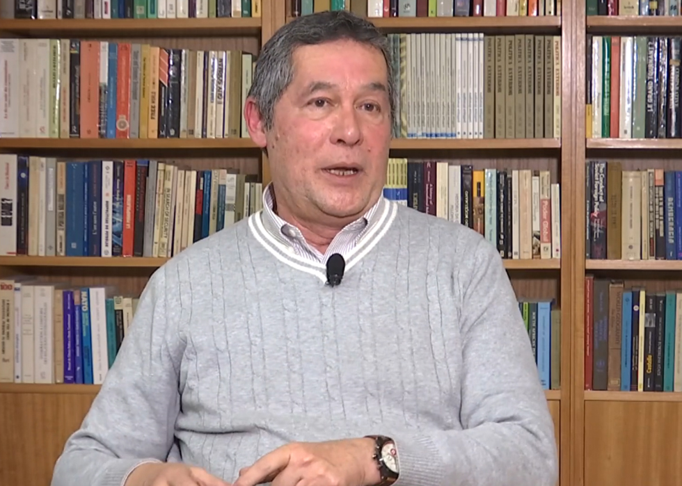 """Carlos Piteira, investigador da Universidade de Lisboa: """"A história de Macau é a história dos macaenses"""""""