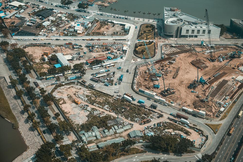 Plano Director | Consulta pública registou oposição a habitação no Alto de Coloane