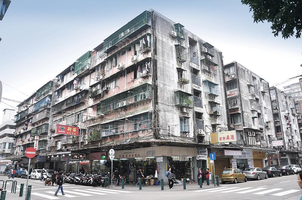 Renovação Urbana | Problemas sobre direito de propriedade afectam Bairro do Iao Hon