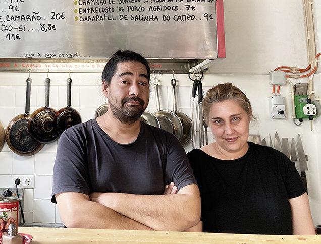 Gastronomia | Patuá, a casa da comida macaense em Lisboa