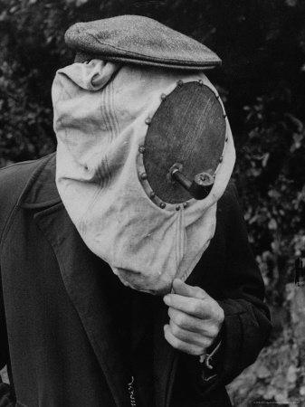 """""""A morte de um apicultor"""" – Parte 2"""