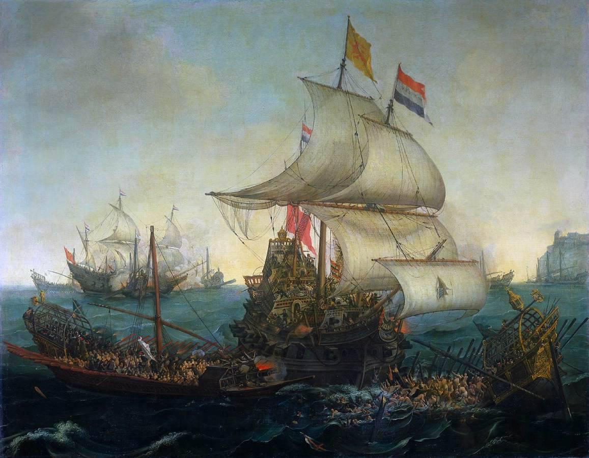 História | Batalha de 24 Junho de 1622 recordada com lançamento de site