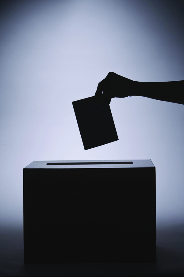 Eleição no condicional