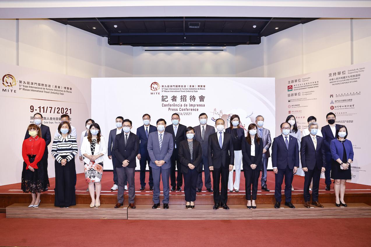 DST | Promoções em Hong Kong dependem de directivas dos SSM