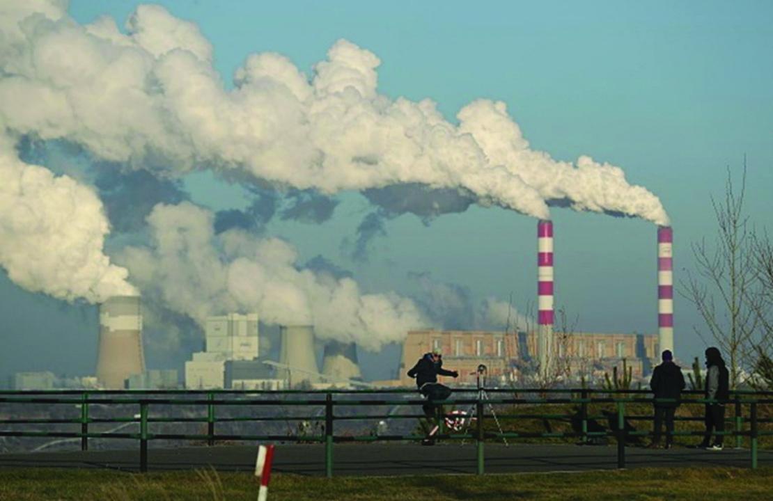 """China vai lançar """"em breve"""" maior programa de comércio de emissões do mundo"""