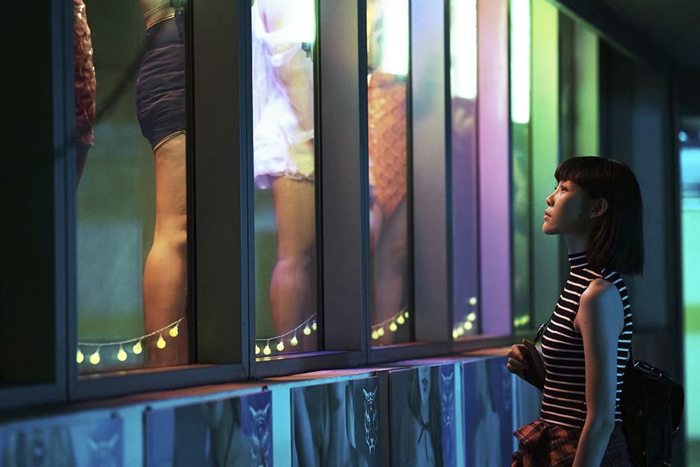 Cinemateca   Realizadores de Macau em destaque até 16 de Julho
