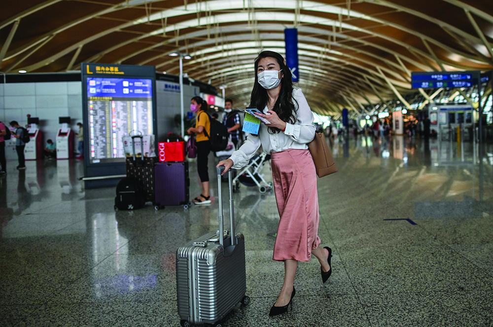 Covid-19 | Europa sugeriu levantar restrições a Macau, mas RAEM mantém política