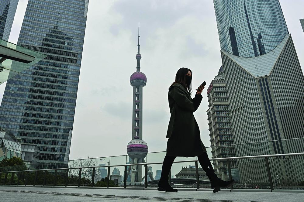 Negócios | China pode perder talentos estrangeiros conquistados nos últimos anos