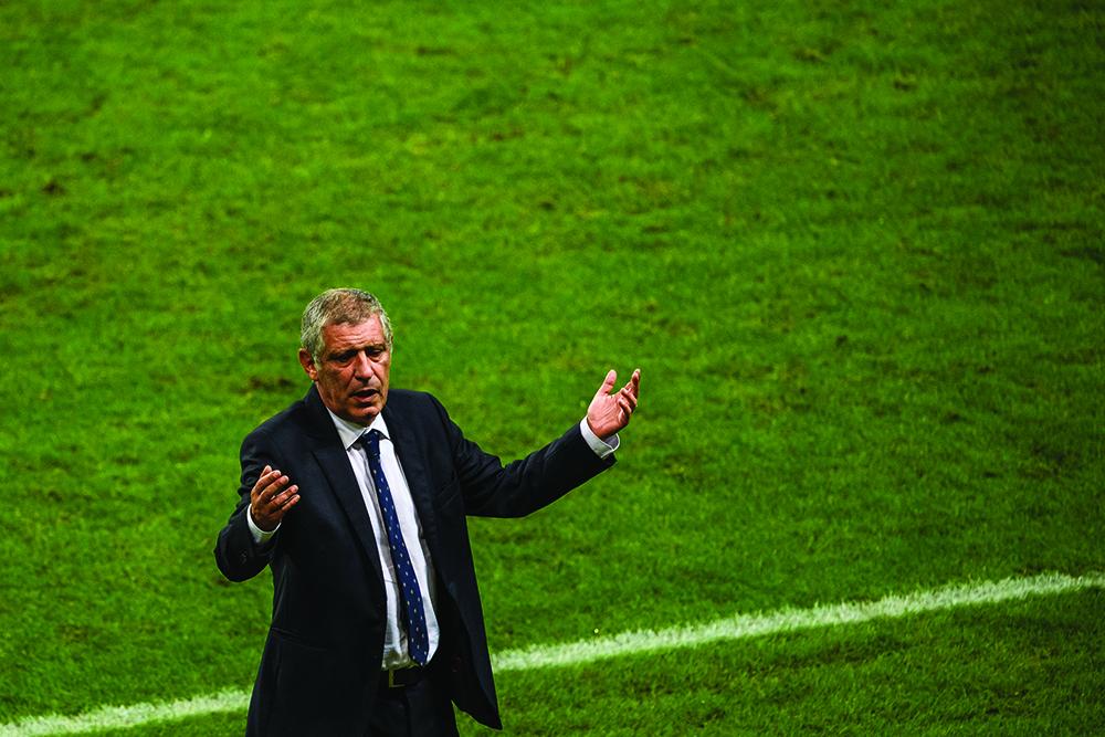 Euro 2020 | Portugal defronta França no último jogo do Grupo F