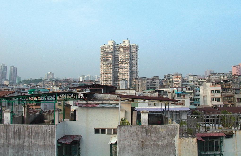 Obras ilegais   Chan Chak Mo alerta para possíveis demolições