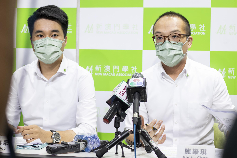 Migração | ANM contra atribuição de BIR a quem vive fora de Macau