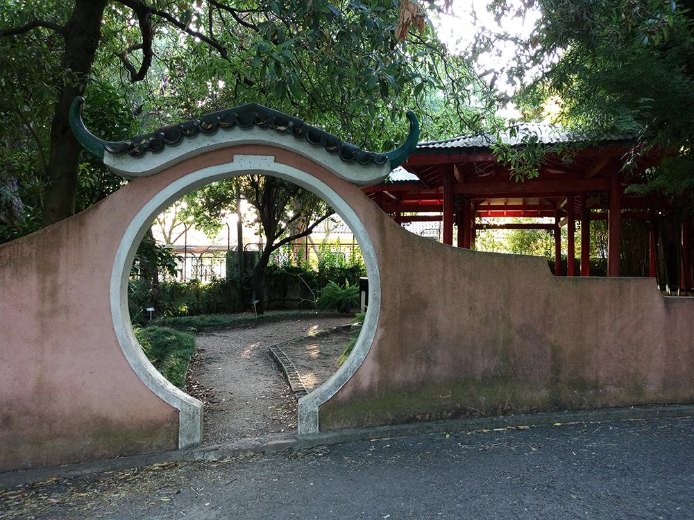 Jardim Botânico | Fundação Casa de Macau vai renovar pavilhão