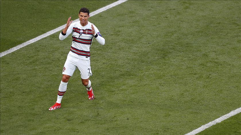 Euro 2020   Portugal entra com o pé direito e vence Hungria por 3-0