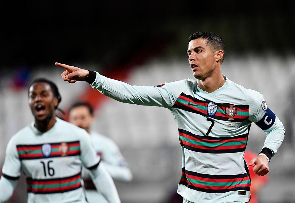 Portugal estreia-se esta noite em Budapeste contra a selecção magiar