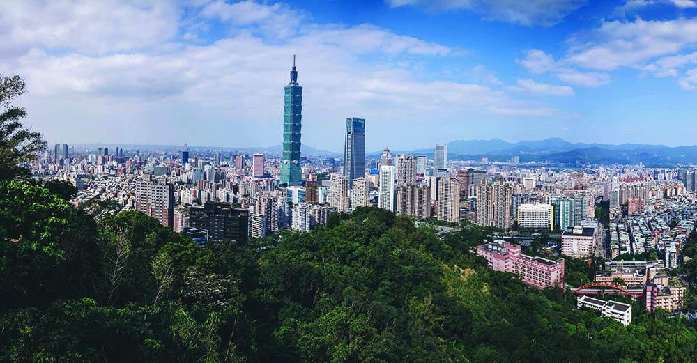 Macau suspende funcionamento de delegação em Taiwan