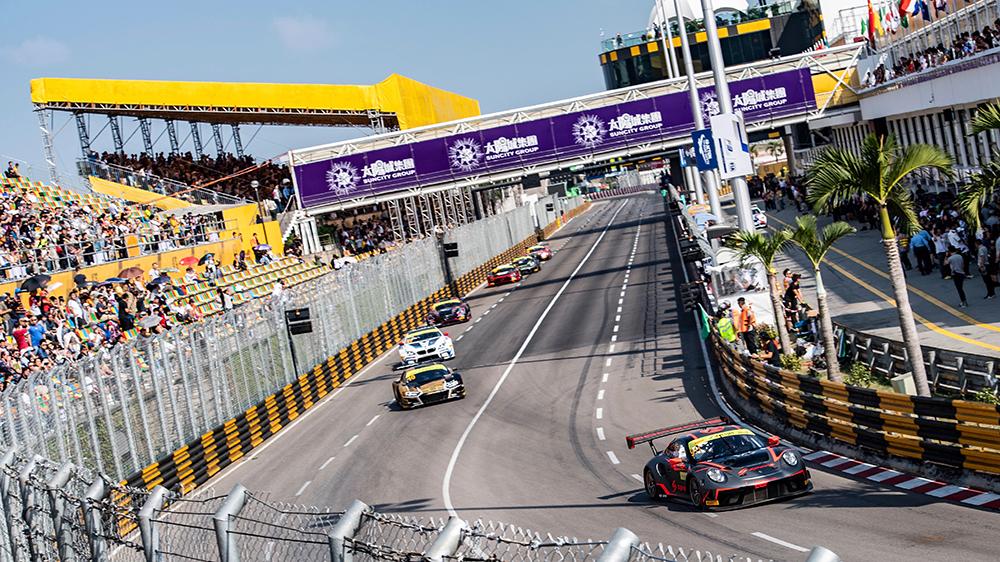 Taça do Mundo   Macau tem até ao final de Agosto para responder à FIA