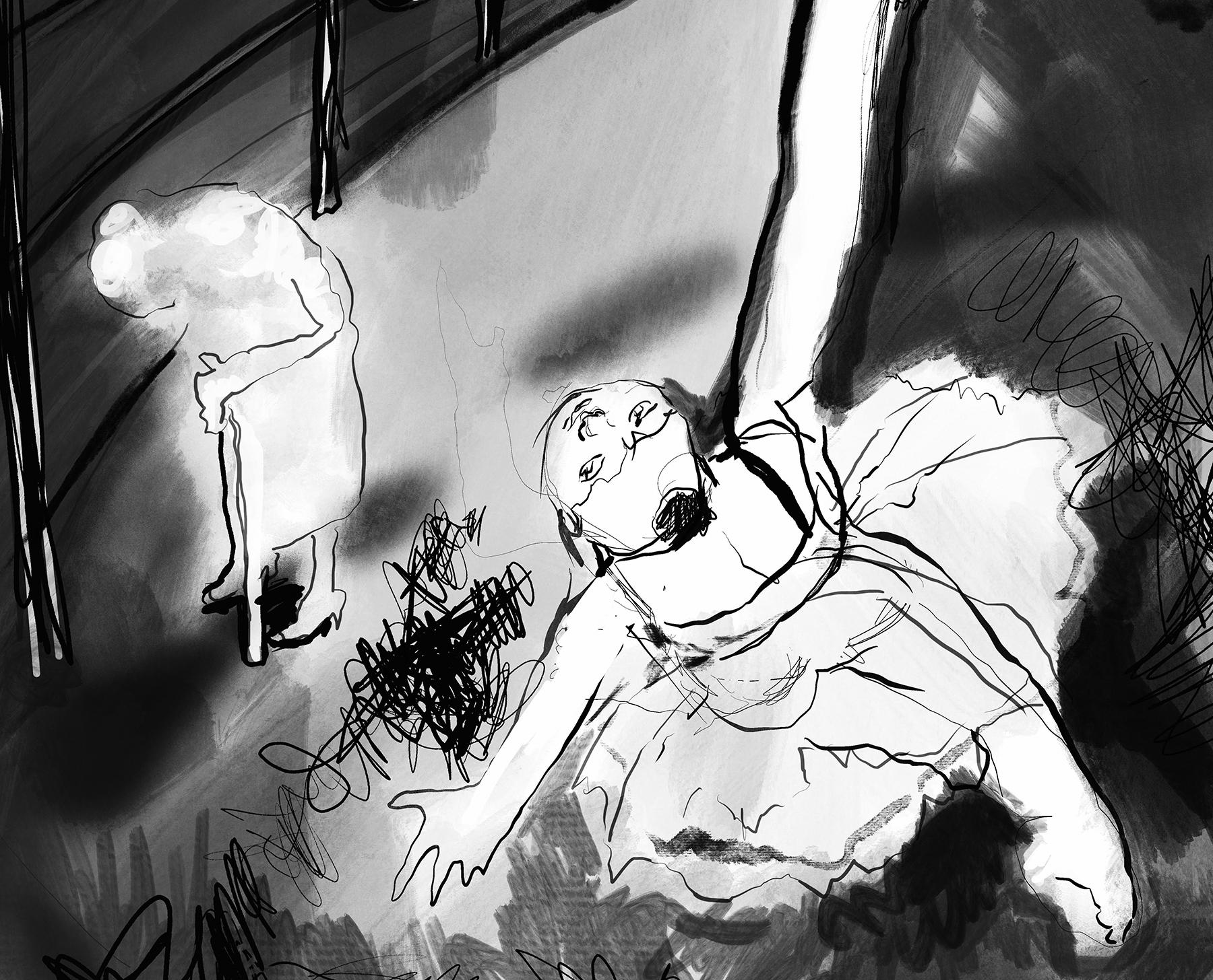 Memória e Infância – Luz e fogo(1)