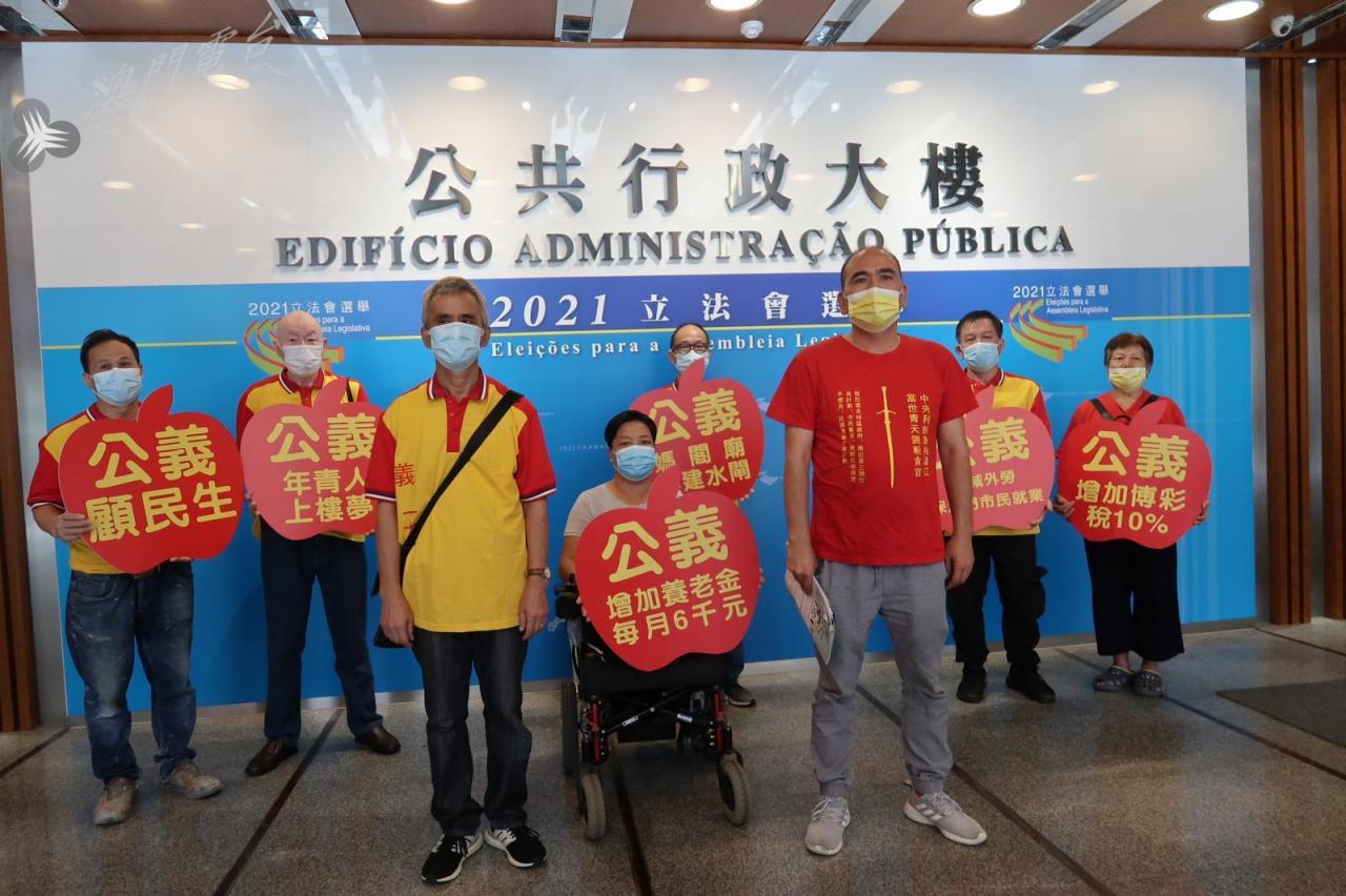 Eleições   Lee critica Governo e deputados por não ouvirem a população