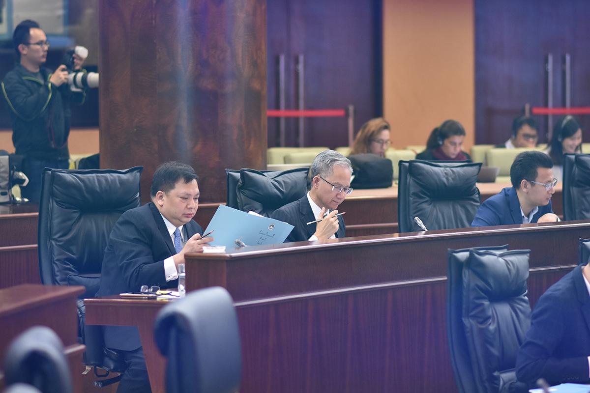 Migração | Novo diploma não altera conceito de residência, diz Wong Sio Chak