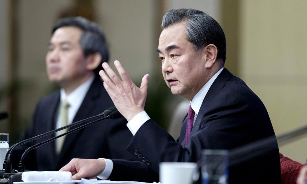 "Diplomacia | Pequim quer ""ensinar"" EUA a tratar países como iguais"