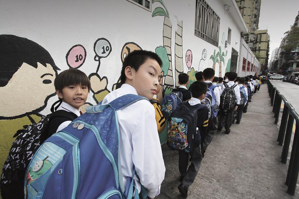 Covid-19 | DSEDJ tem alojamento para alunos impedidos de cruzar fronteira