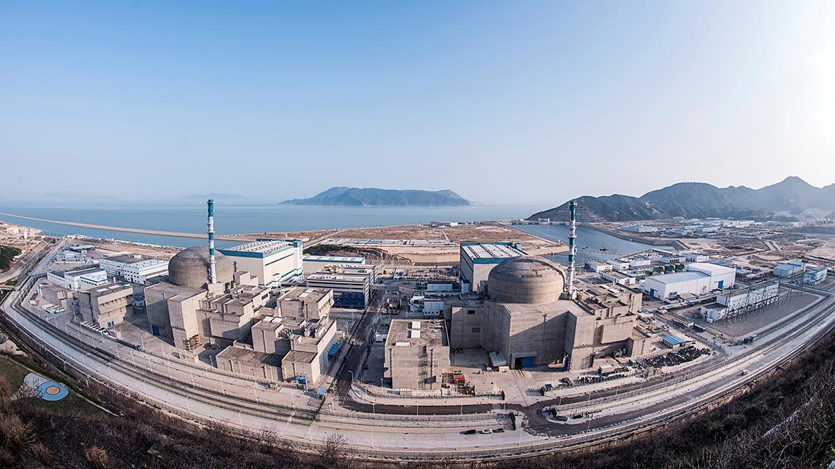 Taishan   EDF diz que se central ficasse em França teria sido suspensa