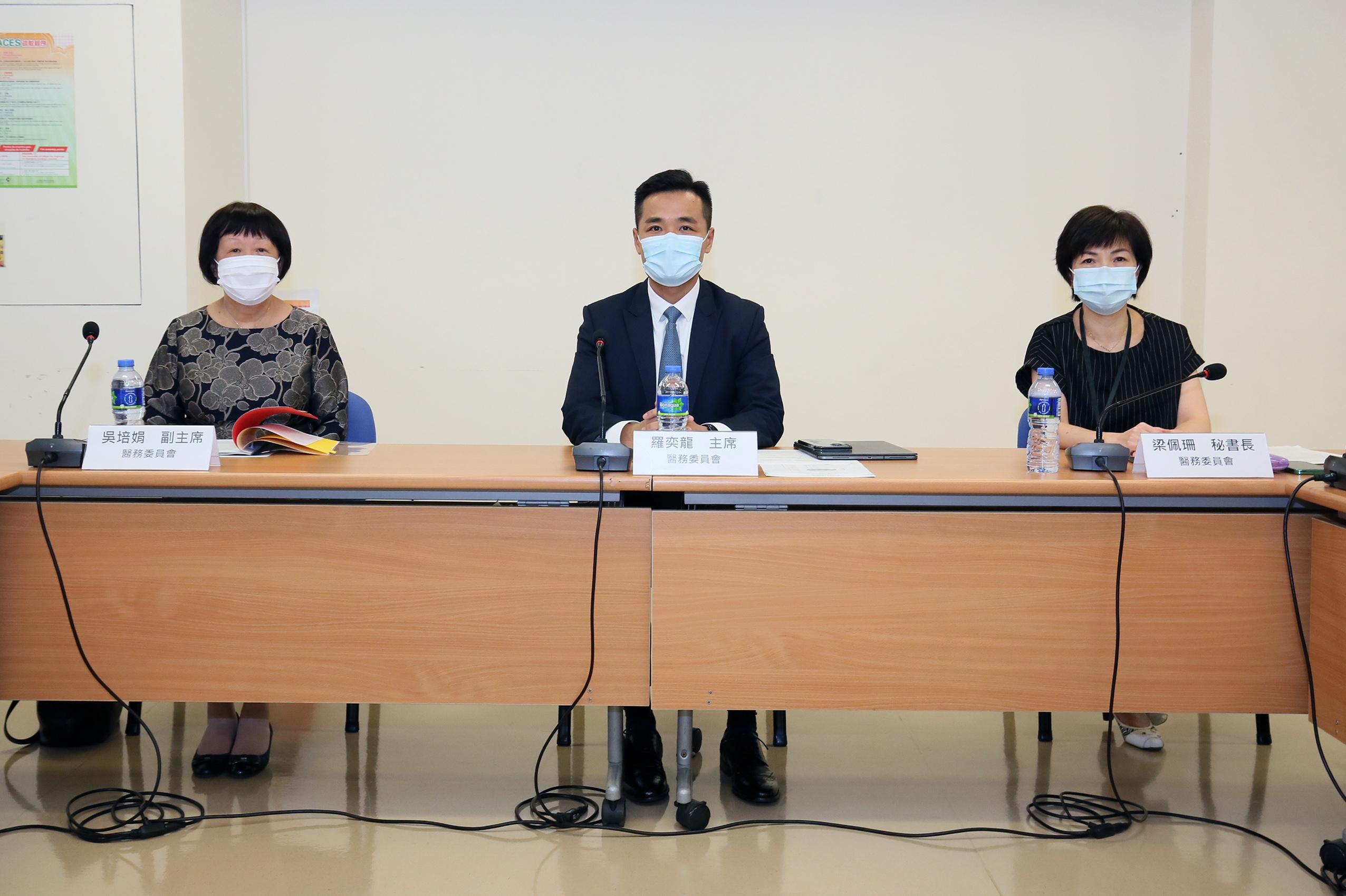 Hospital das Ilhas | Gestão pode ficar a cargo de empresa chinesa
