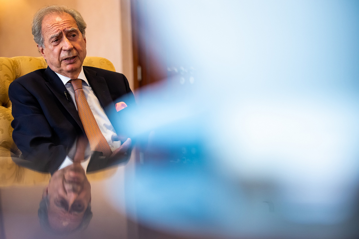 CPLP   Ex-MNE português lamenta falta de ligação ao Fórum Macau
