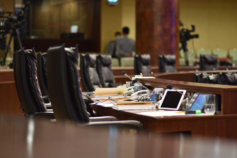 Legislação | Deputados dão luz verde a vários diplomas