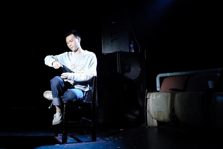 BOK | Festival vai celebrar teatro experimental com mais de 100 actividades