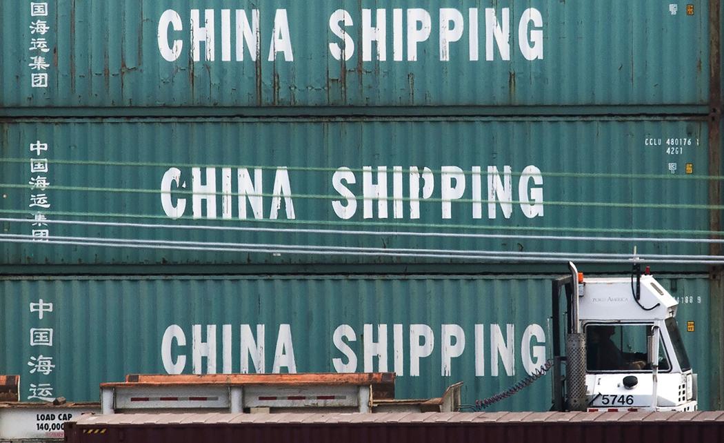Economia   Exportações sobem e crescimento das importações abranda
