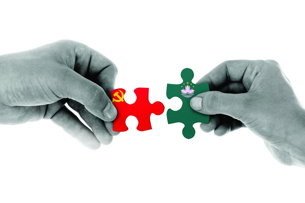 Centenário do PCC | O lugar de Macau e o bom exemplo discutido em palestra em Portugal