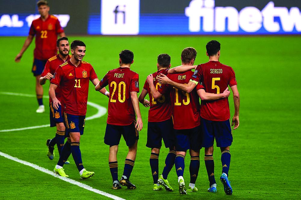 Euro 2020 | Itália e Espanha defrontam-se nas meias de final